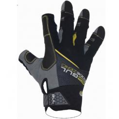 Code Zero 3-Finger Sejlerhandske