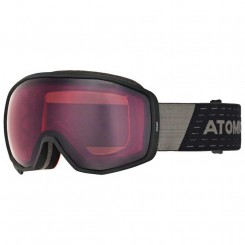 Atomic Count Flash Black / All Weather