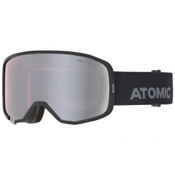 Atomic Revent Black / All Weather