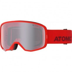 Atomic Revent Red / All Weather