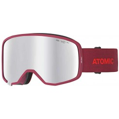 Atomic Revent HD Red / Silver