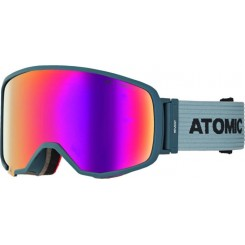 Atomic Revent L FDL HD Blue / Blue
