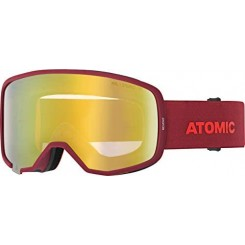 Atomic Revent Stereo Red / All Weather