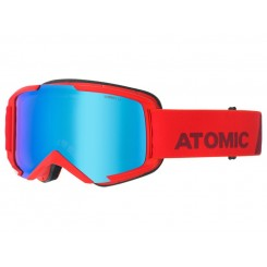 Atomic Revent Stereo Red / Blue