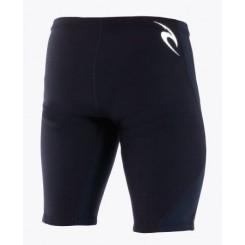 Rip Curl Dawn Patrol 1mm. Neo Shorts, Black