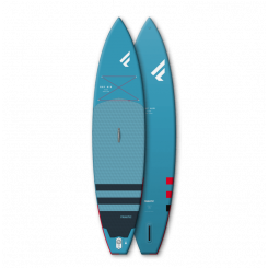 """Fanatic Ray Air 12'6"""" Touring Oppustelig SUP-Pakke 2021"""