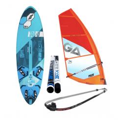 Tabou Rocket LTD 2020 Komplet m/Gaastra Pilot Rig & STX Cyber Bom