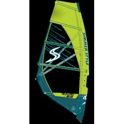 Simmer Style Enduro 2020, Yellow