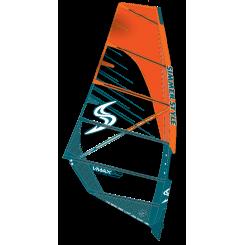 Simmer Style VMAX 2020 NO-CAM, Orange