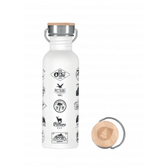 Picture Hampton Bottle