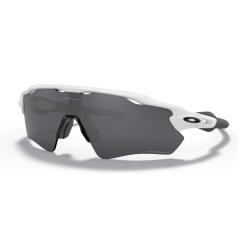Oakley Radar Ev Path Polished White / Prizm Black Polarized