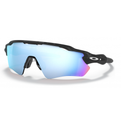 Oakley Radar Ev Path Matte Black Camo / Prizm Deep Water Polarized