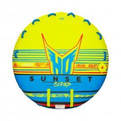 HO Sports Sunset 4 Tube 2021