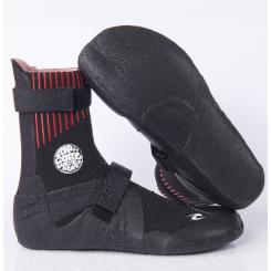 Rip Curl Flashbomb 3mm. Hidden Split Toe Boot