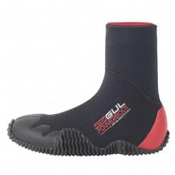 Gul Junior Power Boot 4.5mm. Neopren Støvle