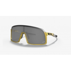 Oakley Sutro Tour De France Trifecta Fade / Prizm Black