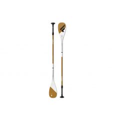 """Fanatic Bamboo Carbon 50 7.25"""" Paddle"""