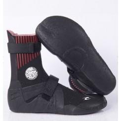 Rip Curl Flashbomb Narrow H Split Toe Boot 3mm.