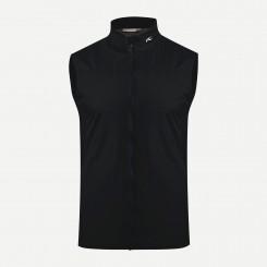 Kjus Radiation Vest 21/22, Black