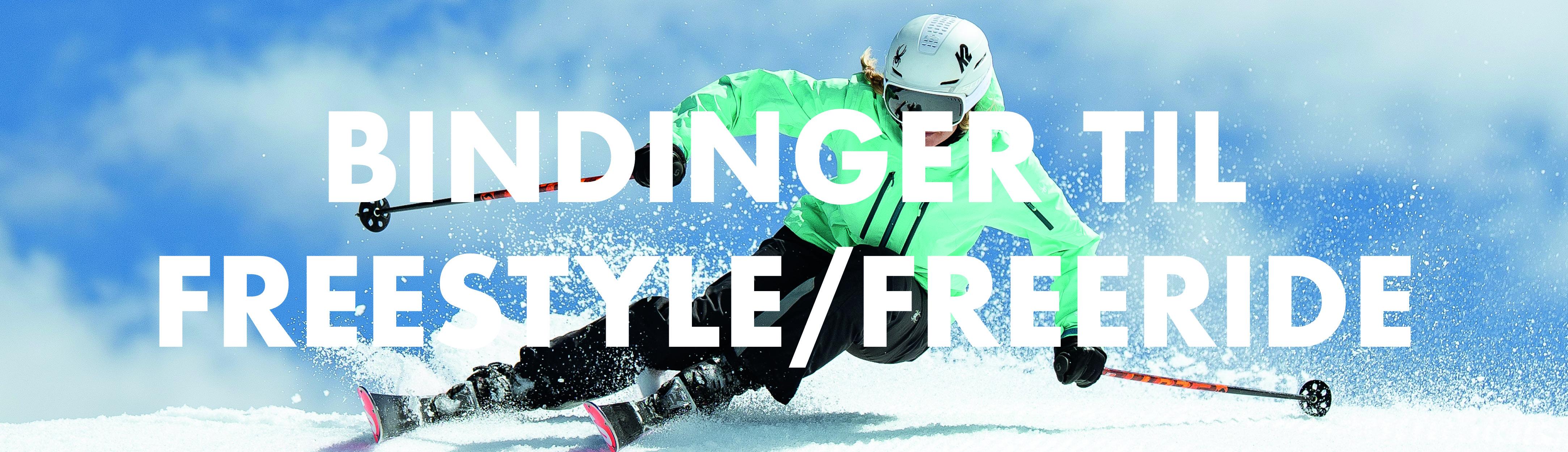 Surf og ski Horsens Bindinger