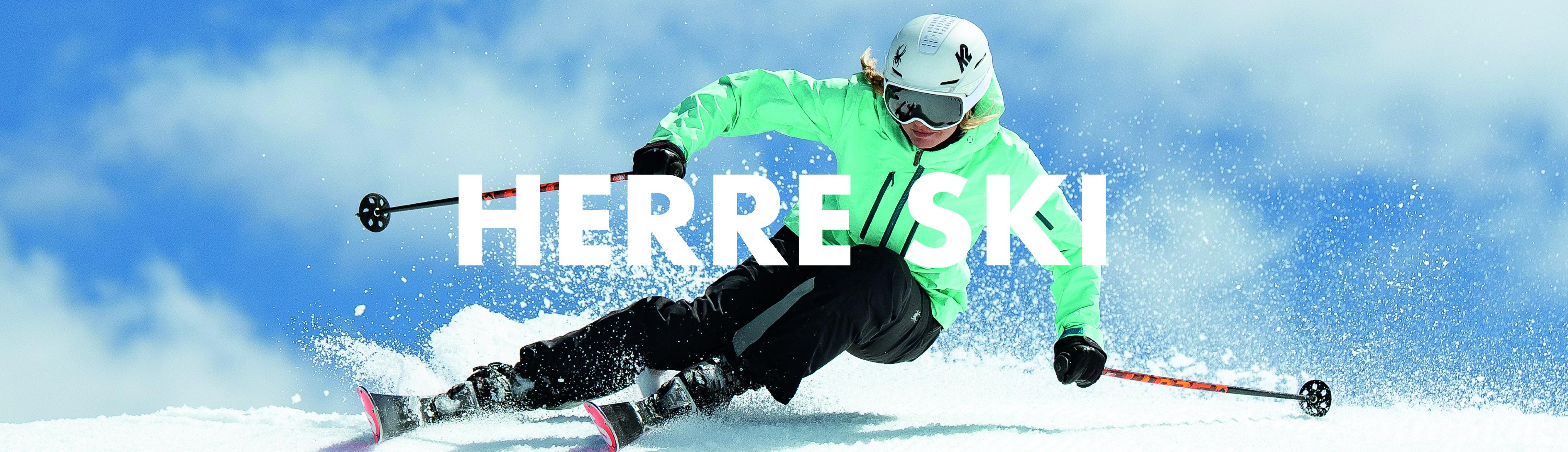 Surf og ski Horsens Herre ski