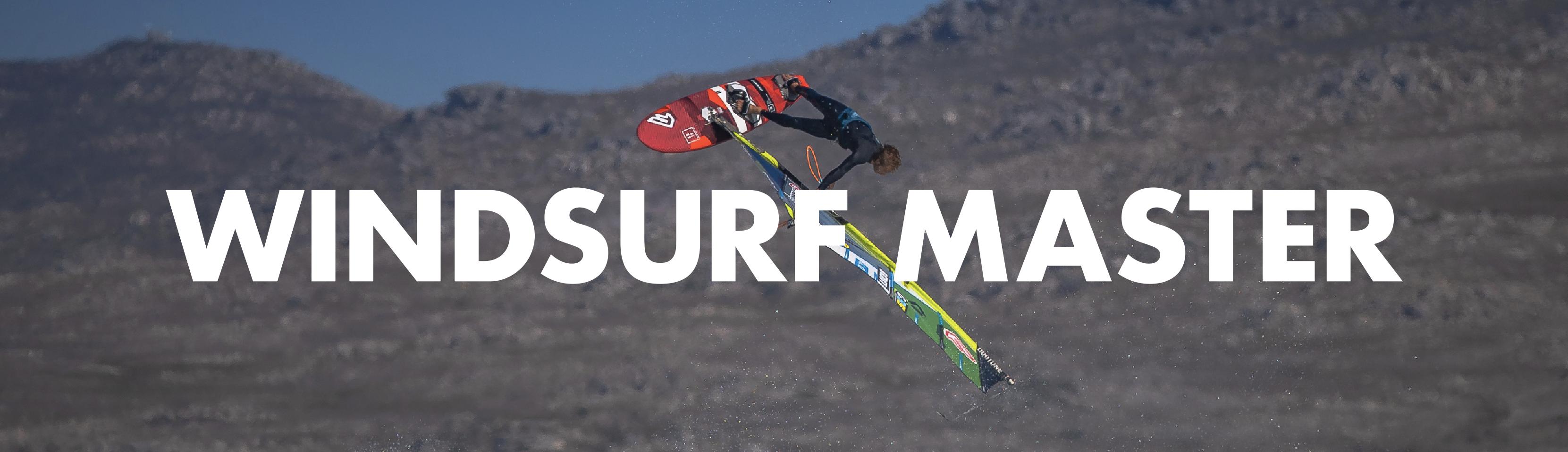 Windsurf Master - Surf og ski Horsens