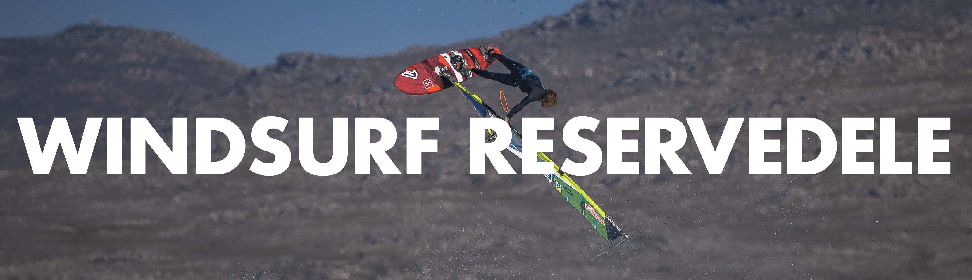 Windsurf Reservedele - Surf og ski Horsens