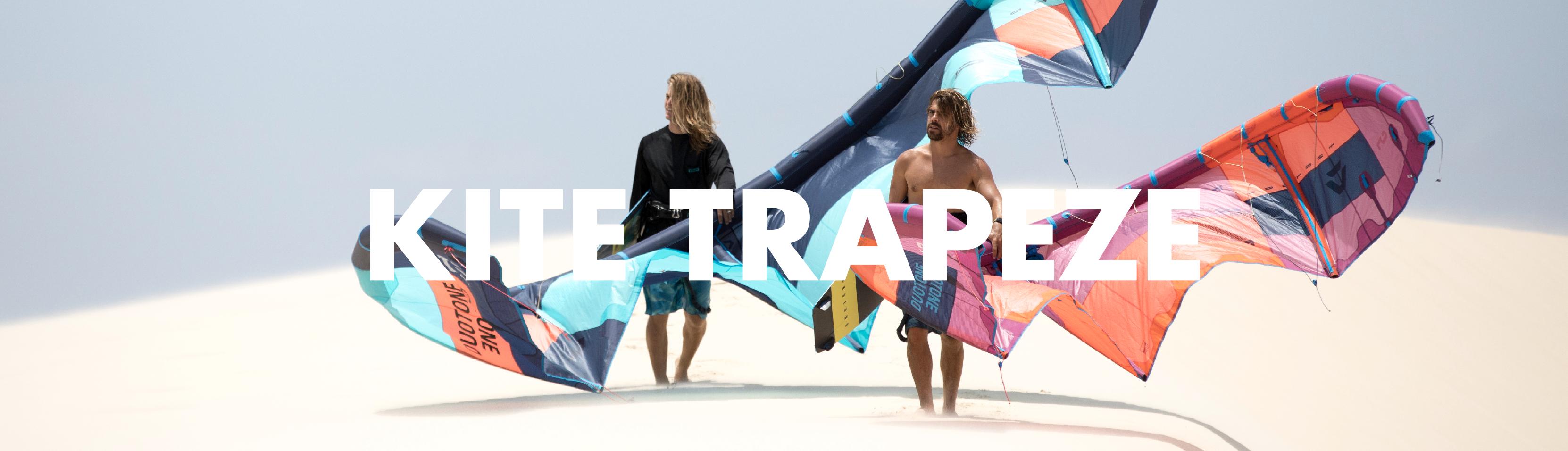Kitesurf Trapeze - Surf og ski Horsens