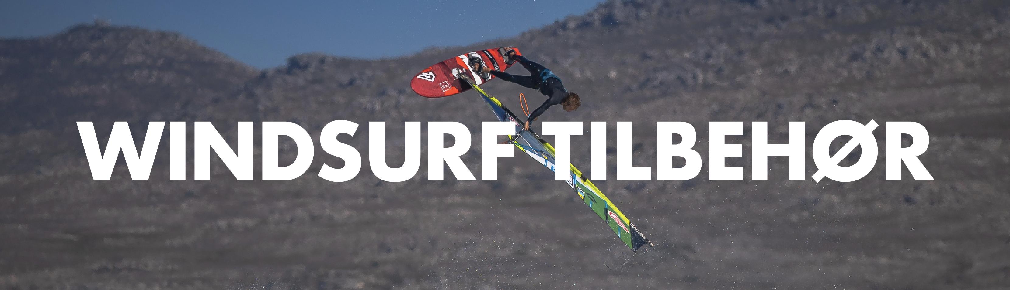Windsurf Tilbehør - Surf og ski Horsens