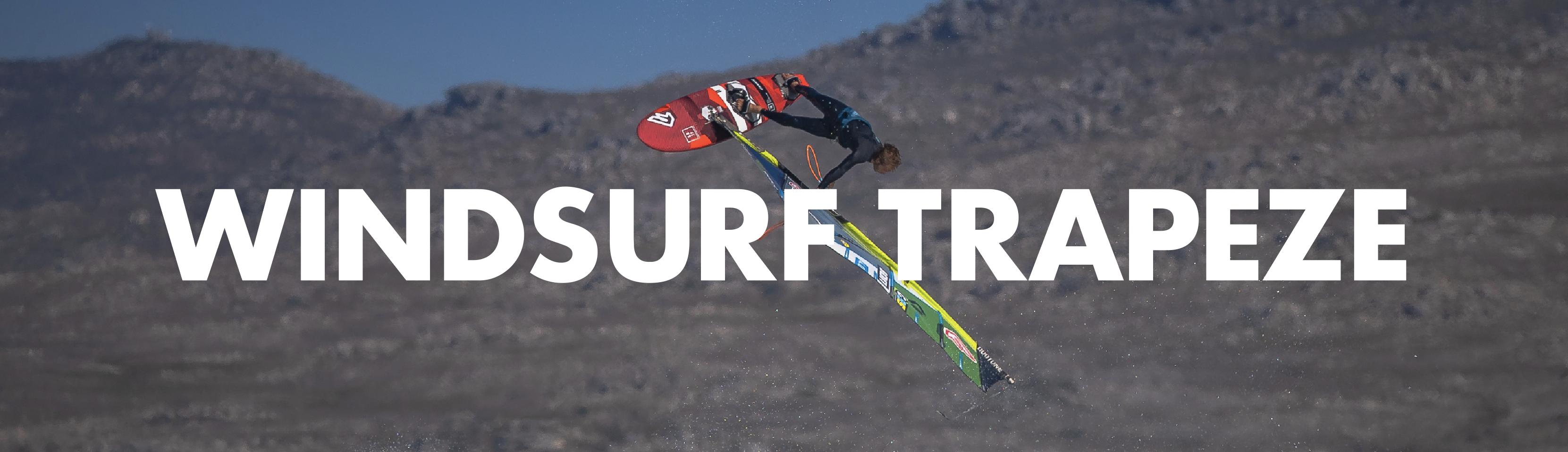 Windsurf Trapze- Surf og ski Horsens